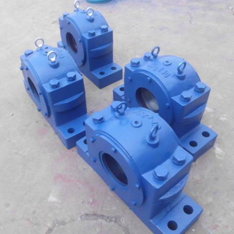 UCFL Bearing Housing Series Pillow Block Bearing