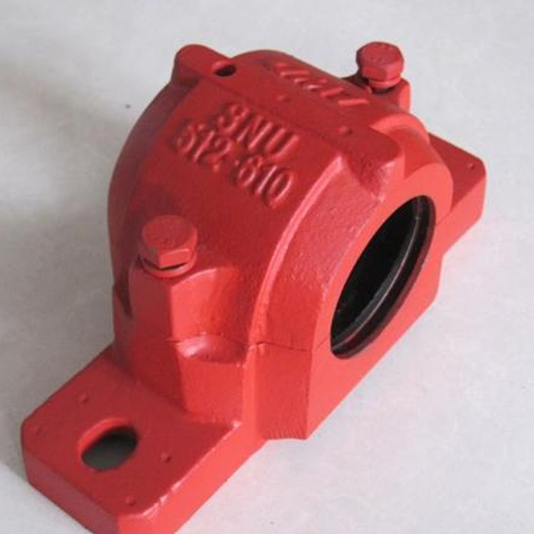 China Wholesale 10 Years Experience High Quality Pillow Block Bearing P207 UCP207 UCP207-20