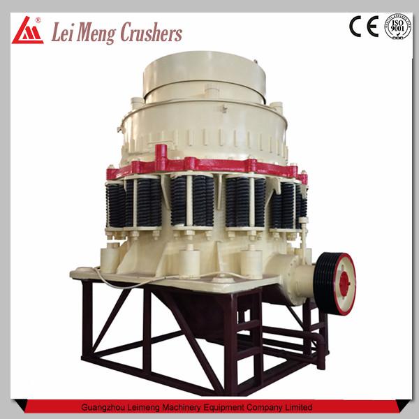 LMC cone crusher
