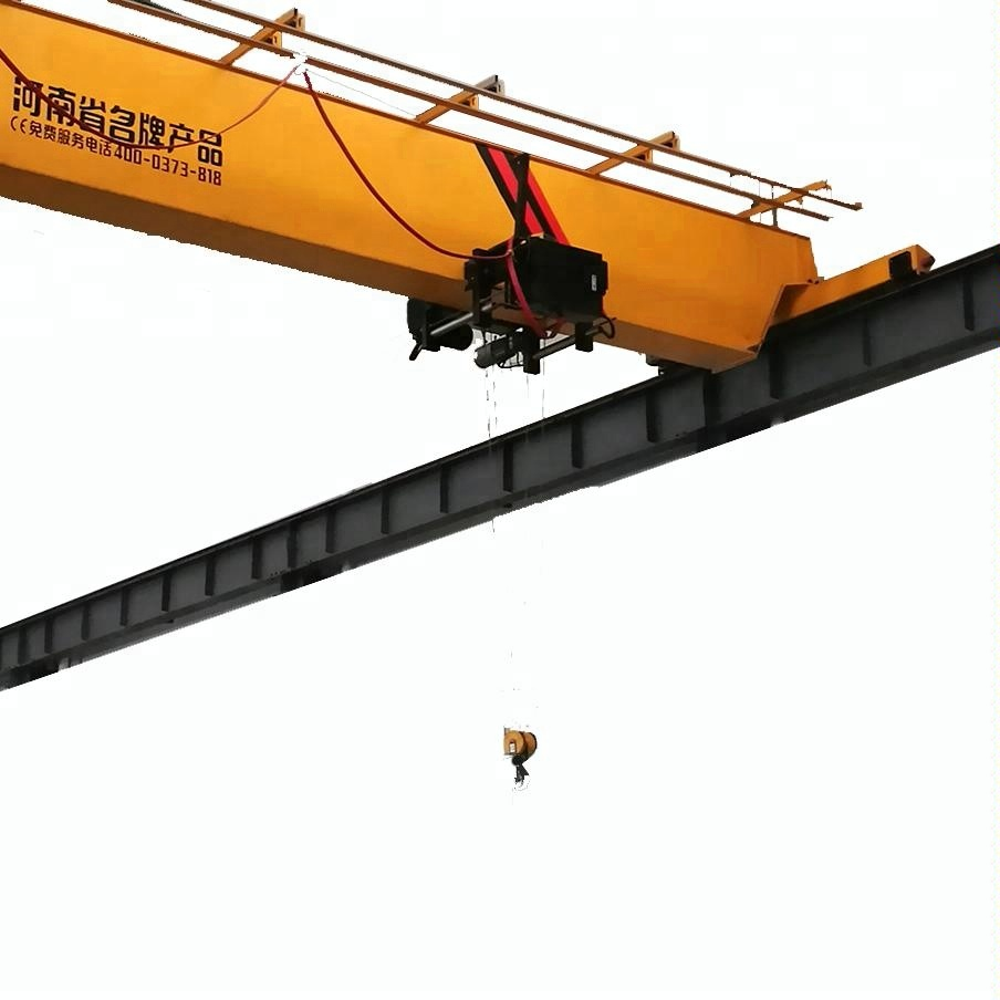 Monorail 5 ton 15 ton 20 ton Wire Rope Electric Hoist