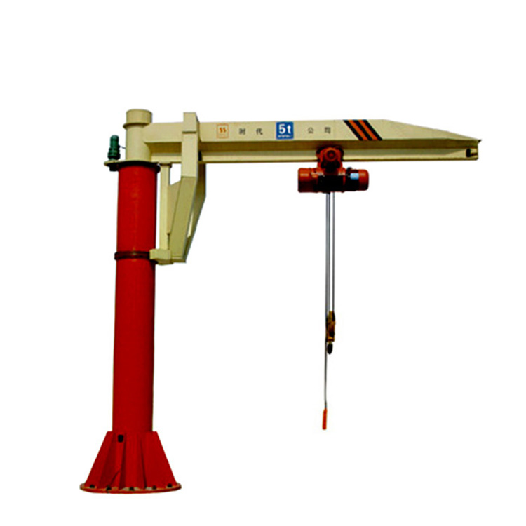 Slewing fixed Best Jib crane