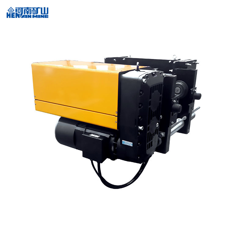 5 Ton 32 Ton Electric Wire Rope Hoist