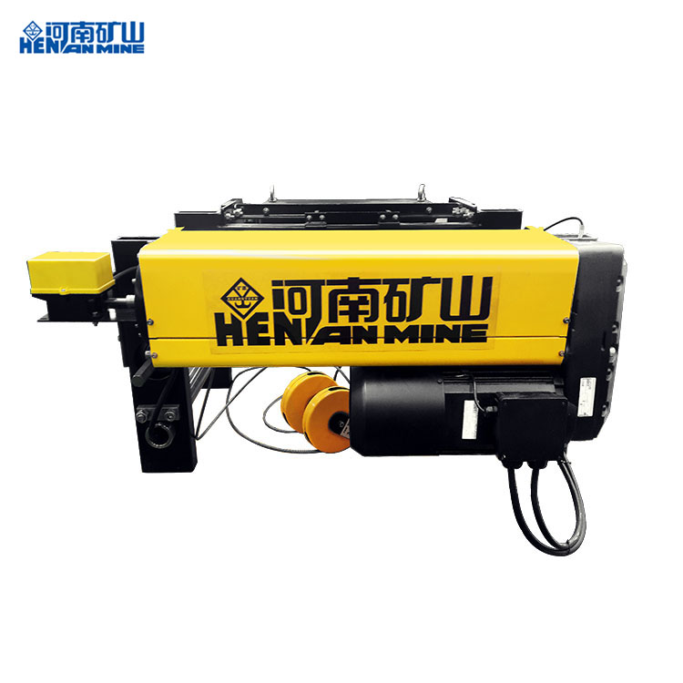 5 Ton 32 Ton Electric Wire Rope Hoist - buying leads
