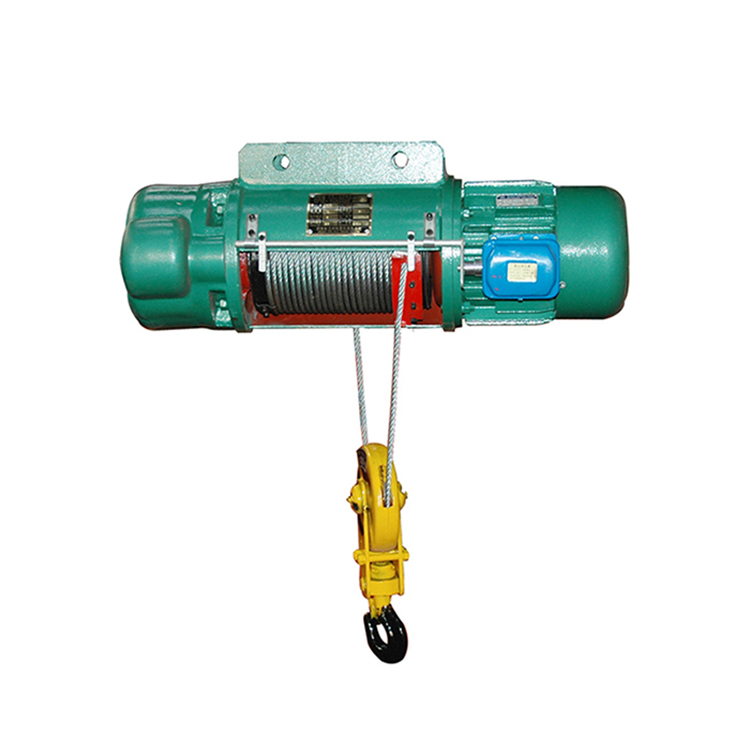 Micro 2000Kg 1000Kg Electric Hoist - buying leads