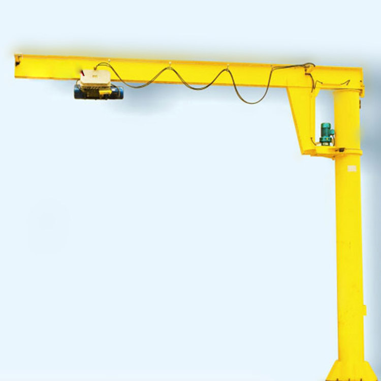 Low Price Pedestal Jib Crane For Sale