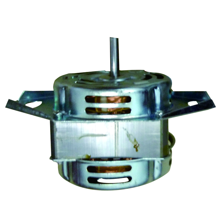 Food mixer motor