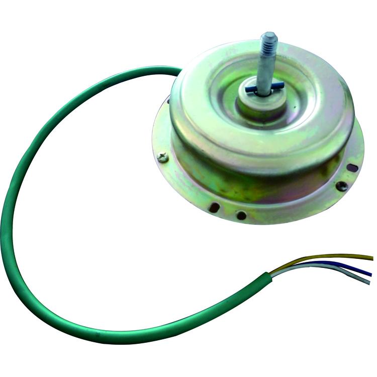 Range hood motor