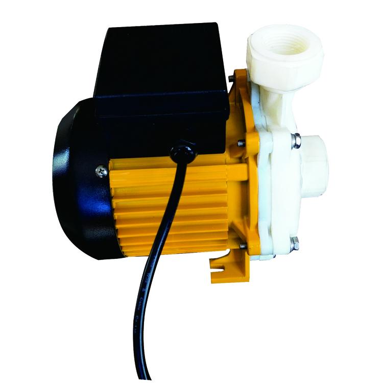 150/370W heat pump