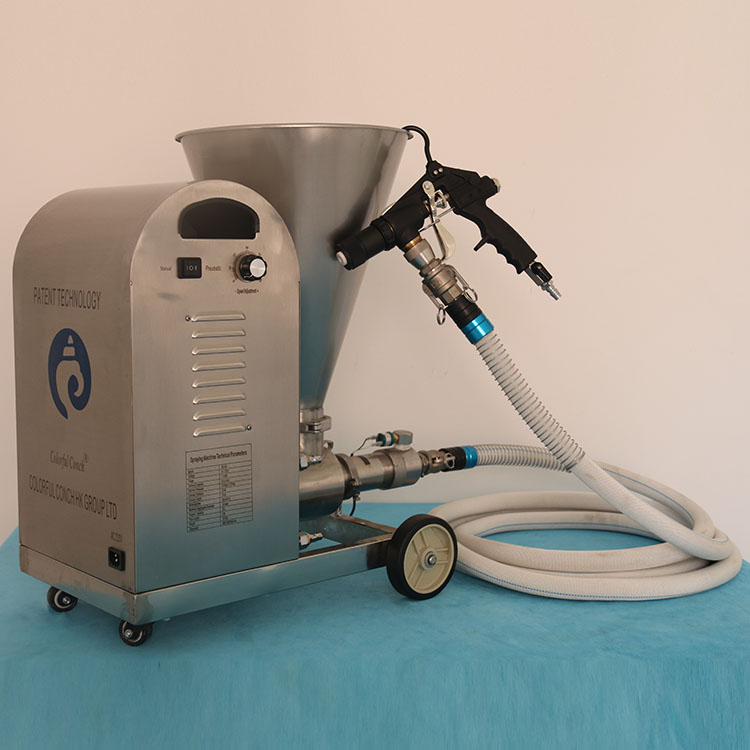 Sg-6A Spraying machine