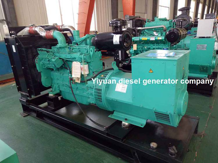new Chongqing cummins diesel generator set - buying leads
