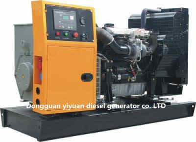 New Rolls Royce/perkins diesel generator set - buying leads