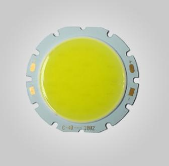 China factory led cob 15w