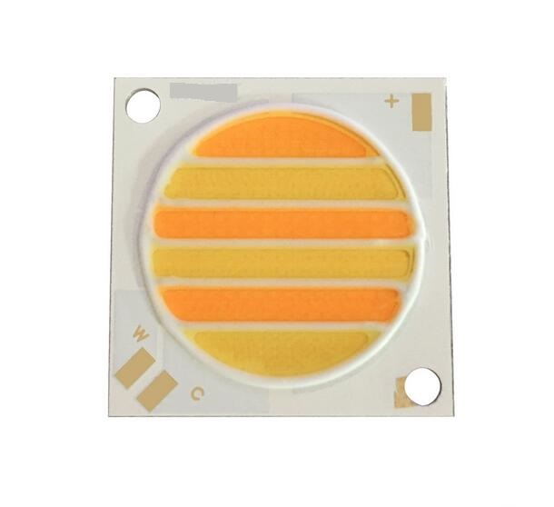 China factory led cob 50w