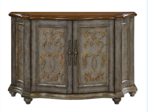 Two door cabinet,hot sell american style antique sideboard furniture