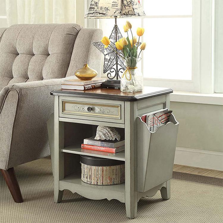 American classic nightstand