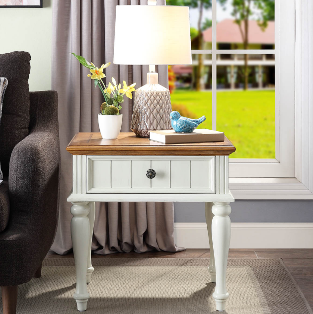 American classic side table