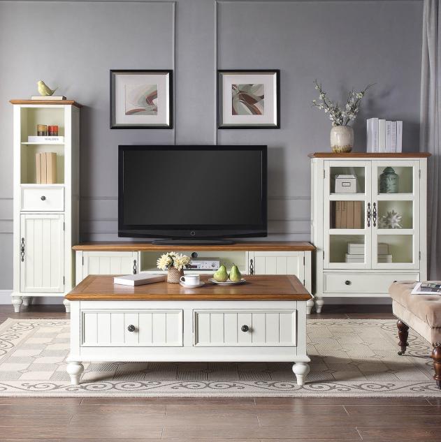 Classic TV cabinet