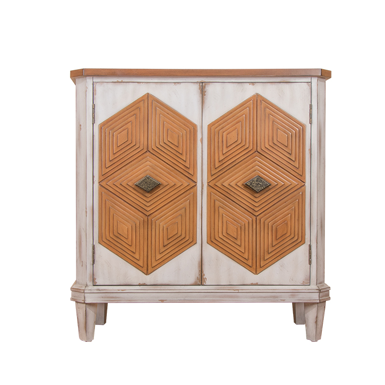 American hot sell cabinet with two doors