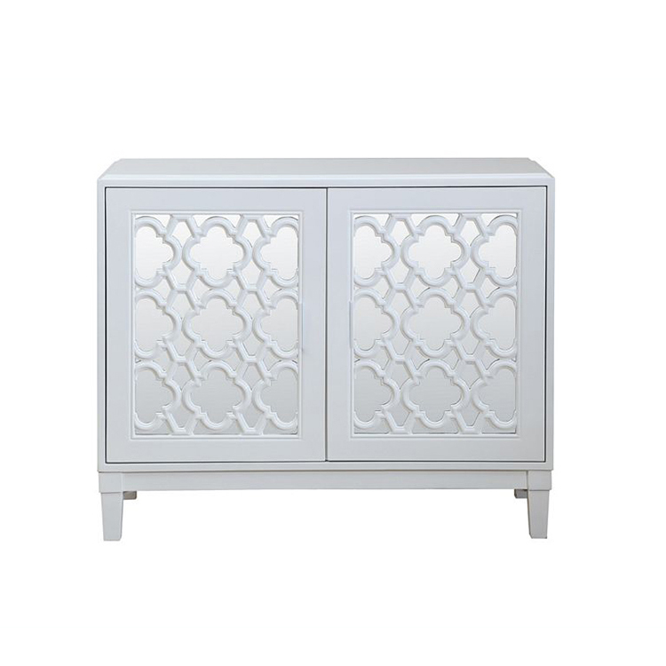 American classic and hot sell cabinet with two doors