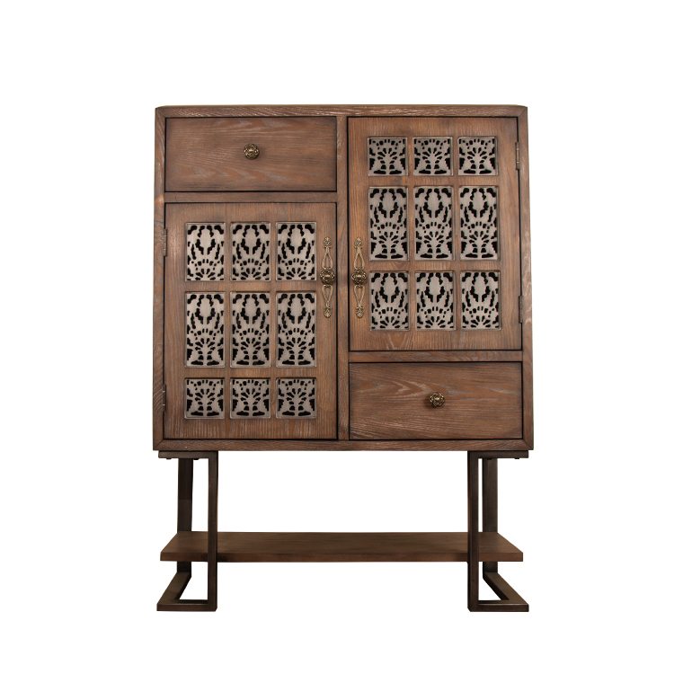 Decorative cabinet