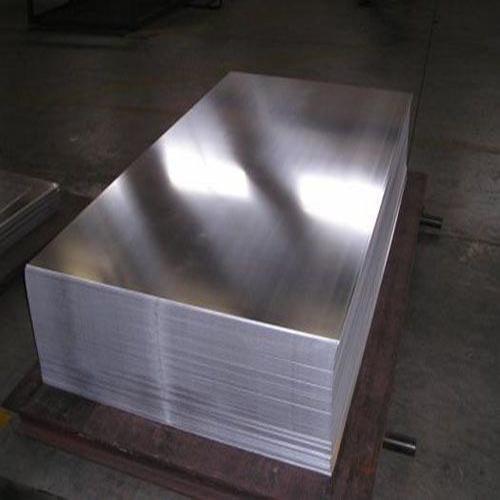 Colored Aluminium Sheet
