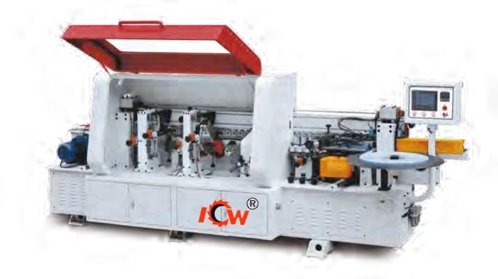 ICW MF560B High Performance Automatic Edge Banding Machine. - buying leads
