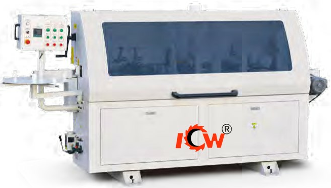 High Speed Semi-Automatic Scraping and Edge Banding Machine. - buying leads