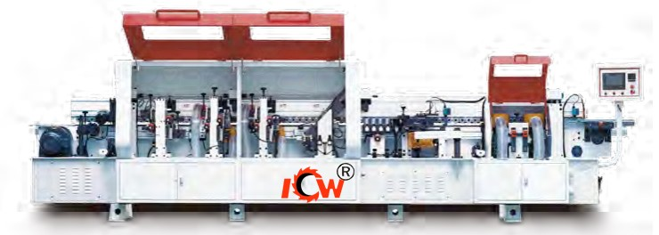 MF560AY High Performance Automatic Edge Banding Machine.