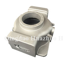 Aluminum casting with material A360, 364, 384, 284, OEM according to customer's drawing/JOYOA-006-#6262