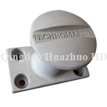 Die Casting, Made of Aluminum Alloy, Customized Designs and Specifications are Accepted /JOYOA-190523