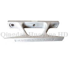 Aluminum die casting parts with CNC Machining used in bulldozer spare parts/JOYOA-523