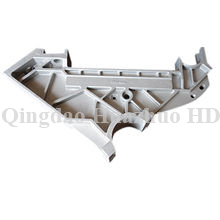 Aluminum casting with material A360, 364, 384, 284, OEM according to customer's drawing/JOYOA-016-#0523