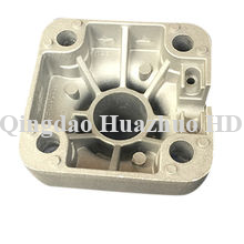 Die casting parts with aluminium material used in automobile industry,ISO9001 /JOYOA-007-#0521
