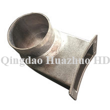 Sand Casting Parts Aluminium ALLOY A380 High Quality Guarantee/JOYOA-#190523