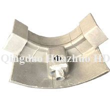 Aluminium Die-casting Parts for Auto Parts, OEM and ODM Orders are Welcome