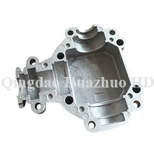 Aluminum die Casting Part , Made of Aluminum Alloy A380 or ADC12