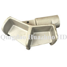 Die Casting, Made of Aluminum Alloy, Customized Designs and Specifications are Accepted/JOYOA-015-#0523