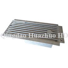 Sand Casting Parts Aluminium ALLOY A380 High Quality Guarantee/ JOYOA-019-#0523