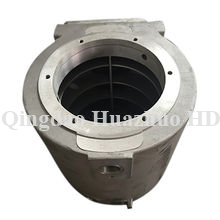 Aluminum die Casting Part , Made of Aluminum Alloy A380 or ADC12C19041206-0522