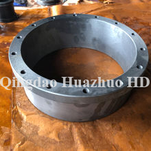 Ductile iron casting parts, Drilled and Slotted, OEM Orders are Welcome, ISO 9001 Certified/ 7K8237-071503