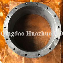 Sand casting parts with CNC Machining used in bulldozer spare parts,ISO9001/ 7K8237-071501