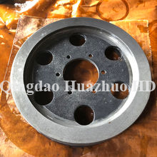 Customized grey iron sand casting, OEM Orders are Welcome, ISO 9001/ 6UHT-18-070807