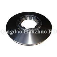 Sand casting Threded ring with CNC Machining used in bulldozer spare parts,ISO9001/21224263