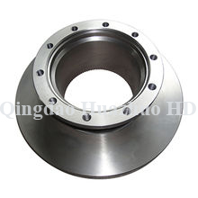 Iron casting items with CNC Machining used in bulldozer spare parts,ISO9001/ C19041203-#0531