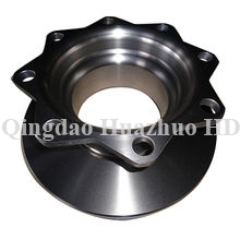 Iron casting products with CNC Machining used in bulldozer spare parts,ISO9001/19042401-#0531