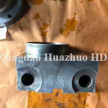 GG25 Grey iron or GG40 ductile iron Sand Casting,ISO 9001 Certified/8M0342-071706