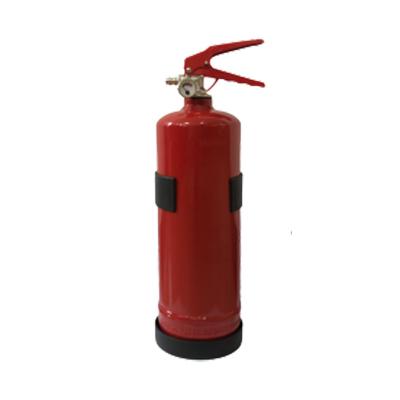 Dry powder fire extinguisher (CE Certification)/2KG Fire extinguisher
