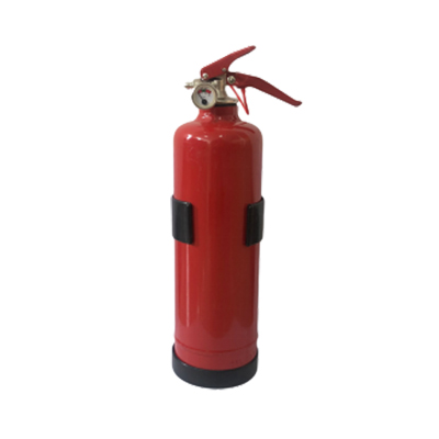 Dry powder fire extinguisher (CE Certification)/1KG Fire extinguisher