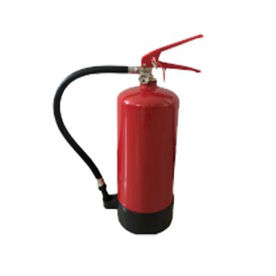 Dry powder fire extinguisher (CE Certification)/3KG Fire extinguisher