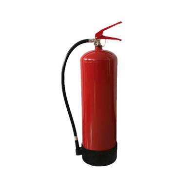 Dry powder fire extinguisher (CE Certification)/6KG Fire extinguisher